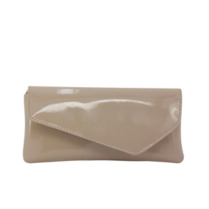 Dyeables Womens 2047 Nude Synthetic   Evening and Prom Handbags