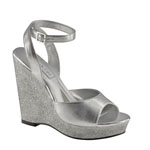 Viviana in Silver